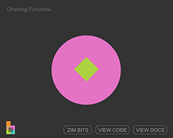 Chaining Methods - ZIM Bits