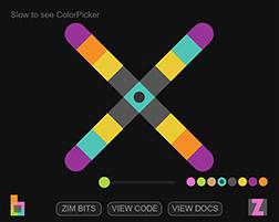 Color Picker for Propeller! - ZIM Bits