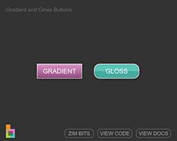 Gradient and Gloss! - ZIM Bits