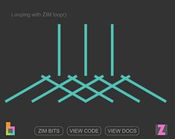 ZIM loop() - ZIM Bits