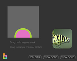 Masks and Masking - ZIM Bits