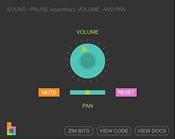 Sound Manipulation - ZIM Bits