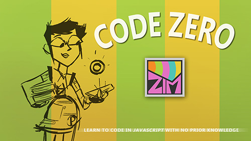 Code Zero - Learn the Philosophy of Code!